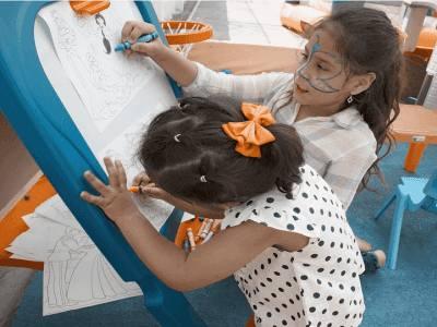 pintura-infantil