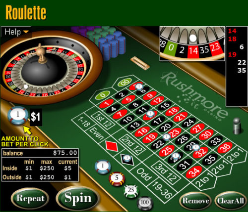 Daftar Live Casino Roulette Online Daftar Judi Online Judi Roulette