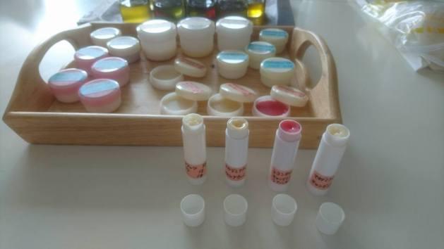 【講座レポ】微生物も歴史も!浸出油と軟膏