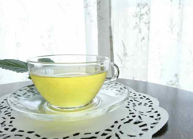 【講師ブログ:藤澤】暑い日には緑茶を飲む!