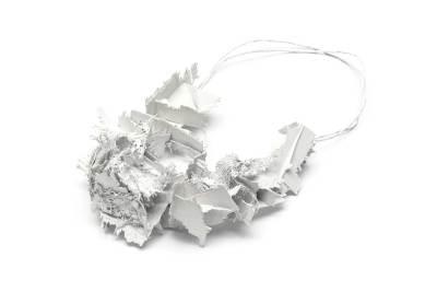 Collar Fragilidad 1 - Fragility 1