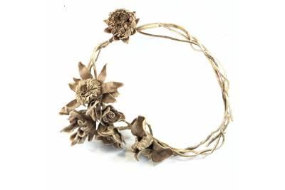 Corona de Ofelia - Ophelia's Crown