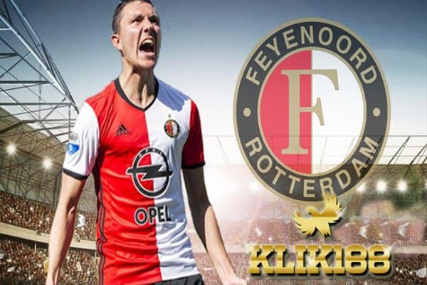 Feyenoord Resmi Permanenkan Status Winger Watford
