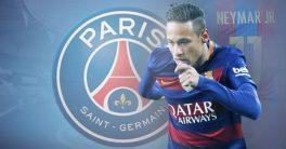 Selangkah Lagi Neymar Akan Menjadi Bagian dari PSG