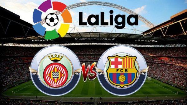 Prediksi Bola Girona vs Barcelona 23 September 2017