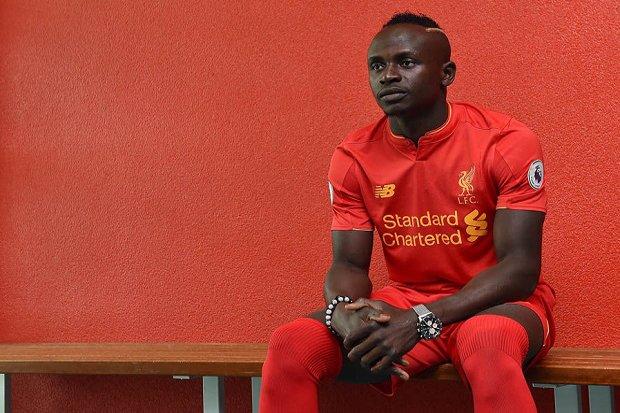 Liverpool Konfirmasikan Mane Bakal Absen Selama Enam Pekan