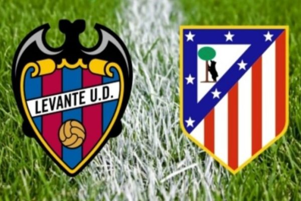 Prediksi Levante vs Atletico Madrid 25 November 2017