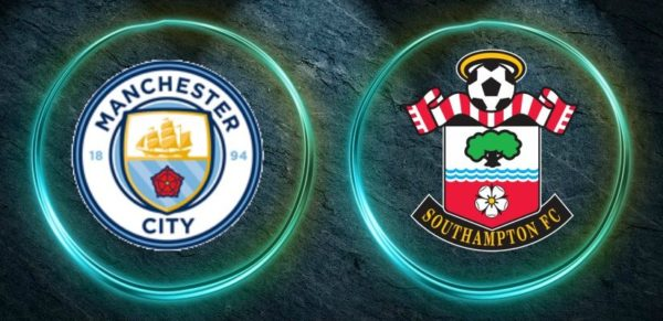 Prediksi Manchester City vs Southampton 30 November 2017