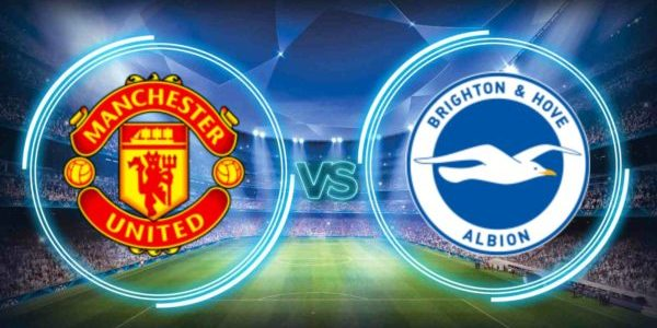 Prediksi Skor Manchester United vs Brighton 25 November 2017