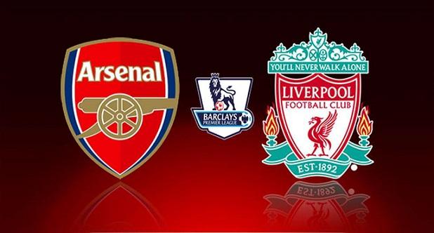 Prediksi Skor Arsenal vs Liverpool 23 Desember 2017