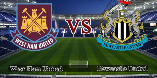 Prediksi West Ham vs Newcastle United 23 Desember 2017