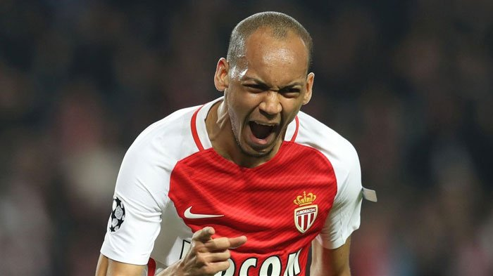 Fabinho Isyaratkan Ingin Hengkang Dari Monaco