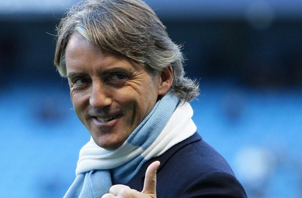 Mancini Akui Tertarik Untuk Menukangi Paris Saint Germain