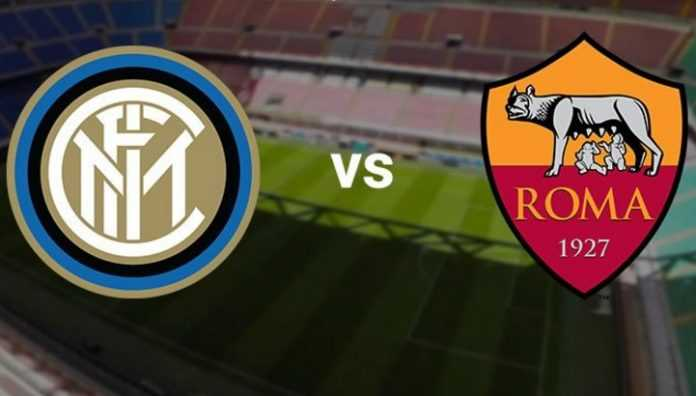 Prediksi Inter Milan vs AS Roma 21 Januari 2018