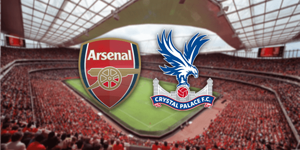 Prediksi Skor Arsenal vs Crystal Palace 20 Januari 2018