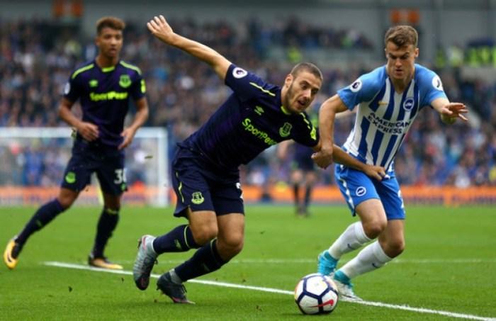 Prediksi Skor Everton vs Brighton 10 Maret 2018