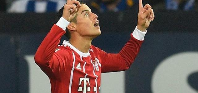 Jupp Heynckes Puji Penampilan James Rodriguez