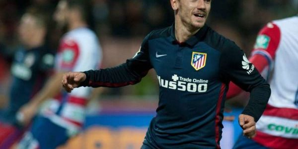 Griezmann Dikabarkan Akan Meninggalkan Atletico Madrid