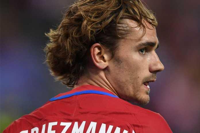 Griezmann Dilaporkan Semakin Dekat Dengan Barcelona