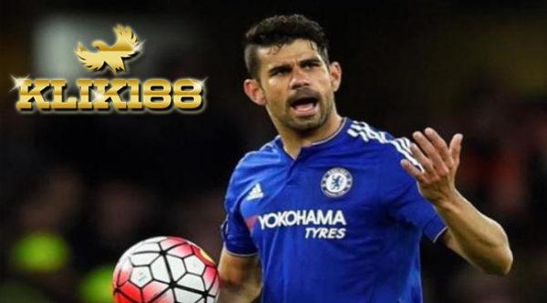 Costa Lewat Pengacaranya Akan Buat Permintaan Resmi Kepada Chelsea