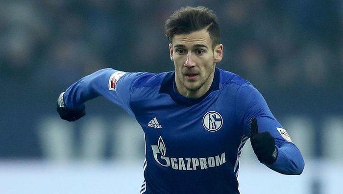 Direktur Olahraga Bayern Akui Tertarik Dengan Gelandang Schalke