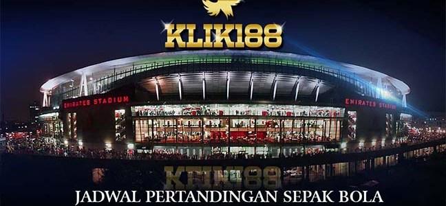 KLIK188 | Jadwal Lengkap Sepak Bola 11-24 Agustus 2017