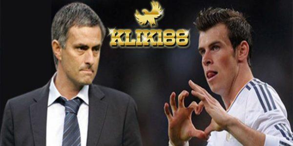 MU Siap Tampung Gareth Bale Jika Tinggalkan Madrid