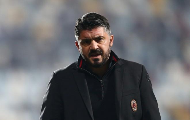 Gennaro Gattuso Menyebut Dirinya Adalah Pelatih Terburuk