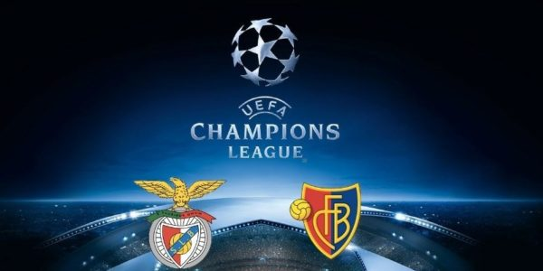 Prediksi Bola Benfica vs Basel 06 Desember 2017