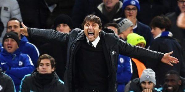 Conte Katakan Bahwa Chelsea Pasti Bisa Lewati Persaingan Sulit