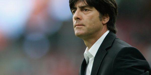 Joachim Low Mungkin Bisa Gantikan Zidane Di Madrid