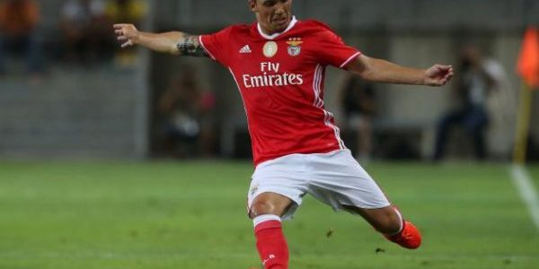 Napoli Incar Pemain Incaran Manchester United Alex Grimaldo