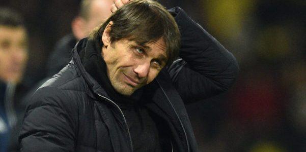 Para Pasukan Chelsea Akan Tetap Mendukung Conte
