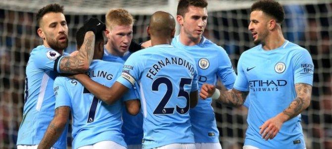 Manchester City Semakin Dekat Dengan Juara Premier League