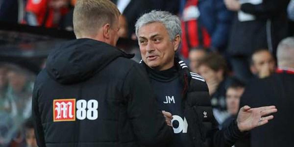 Jose Mourinho Tidak Perlu Buktikan Apapun Kontra Tottenham Hotspur