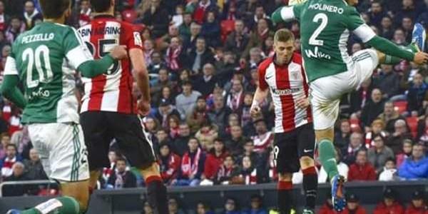 Prediksi Pertandingan Sepakbola LaLiga Athletic Bilbao VS Real Betis