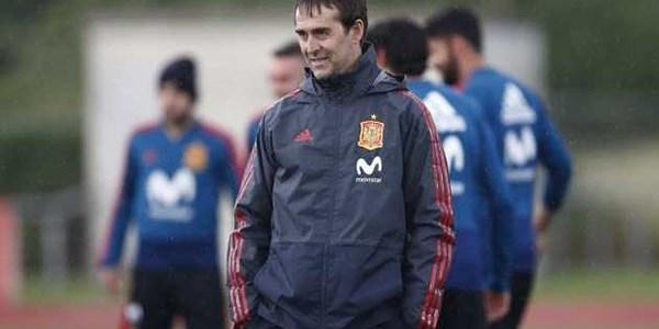 Spanyol Diuntungkan Kemenangan Real Madrid Barcelona Atletico Madrid