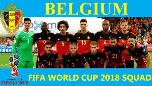 Prediksi Pertandingan Sepakbola Timnas Belgia VS Timnas Panama