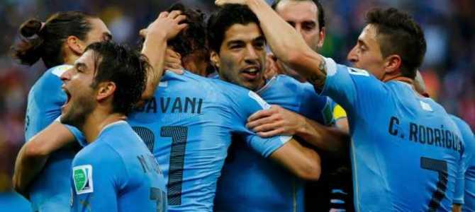 Prediksi Pertandingan Sepakbola Timnas Mesir VS Timnas Uruguay