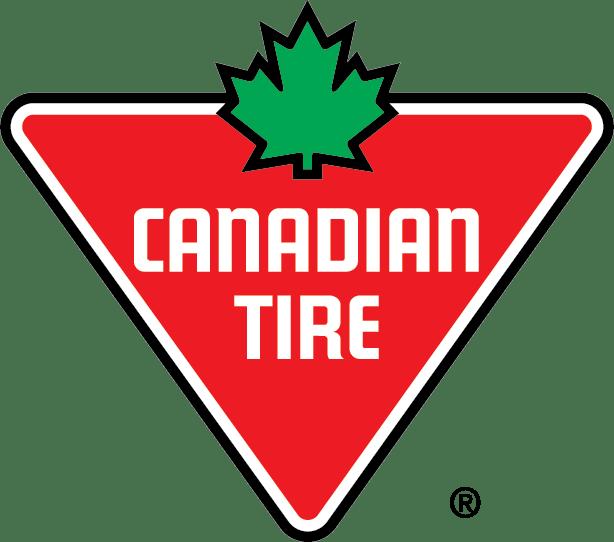Canadian Tire Logo- Classic
