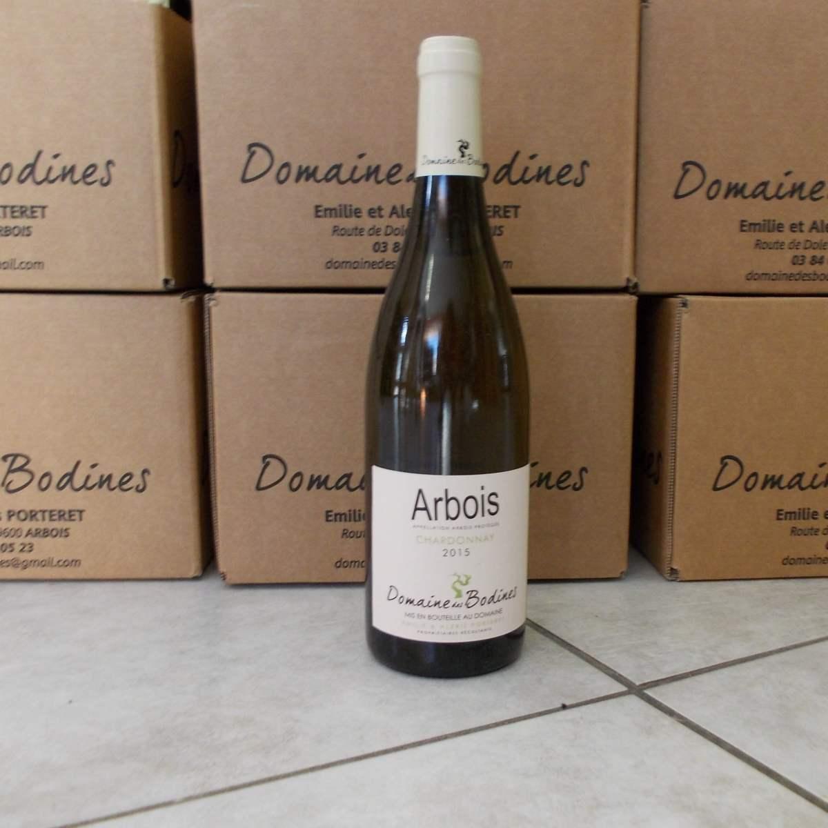 Chardonnay Bodines