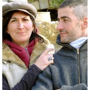 Hélène et Christophe Comte - Le domaine des Vigneaux