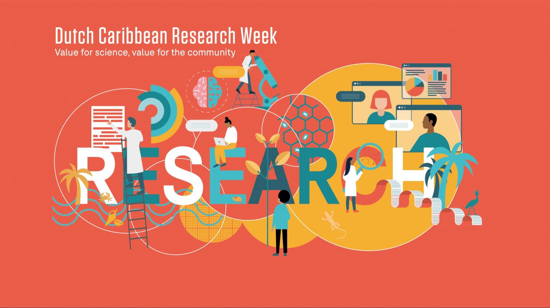Dutch Caribbean Research Week