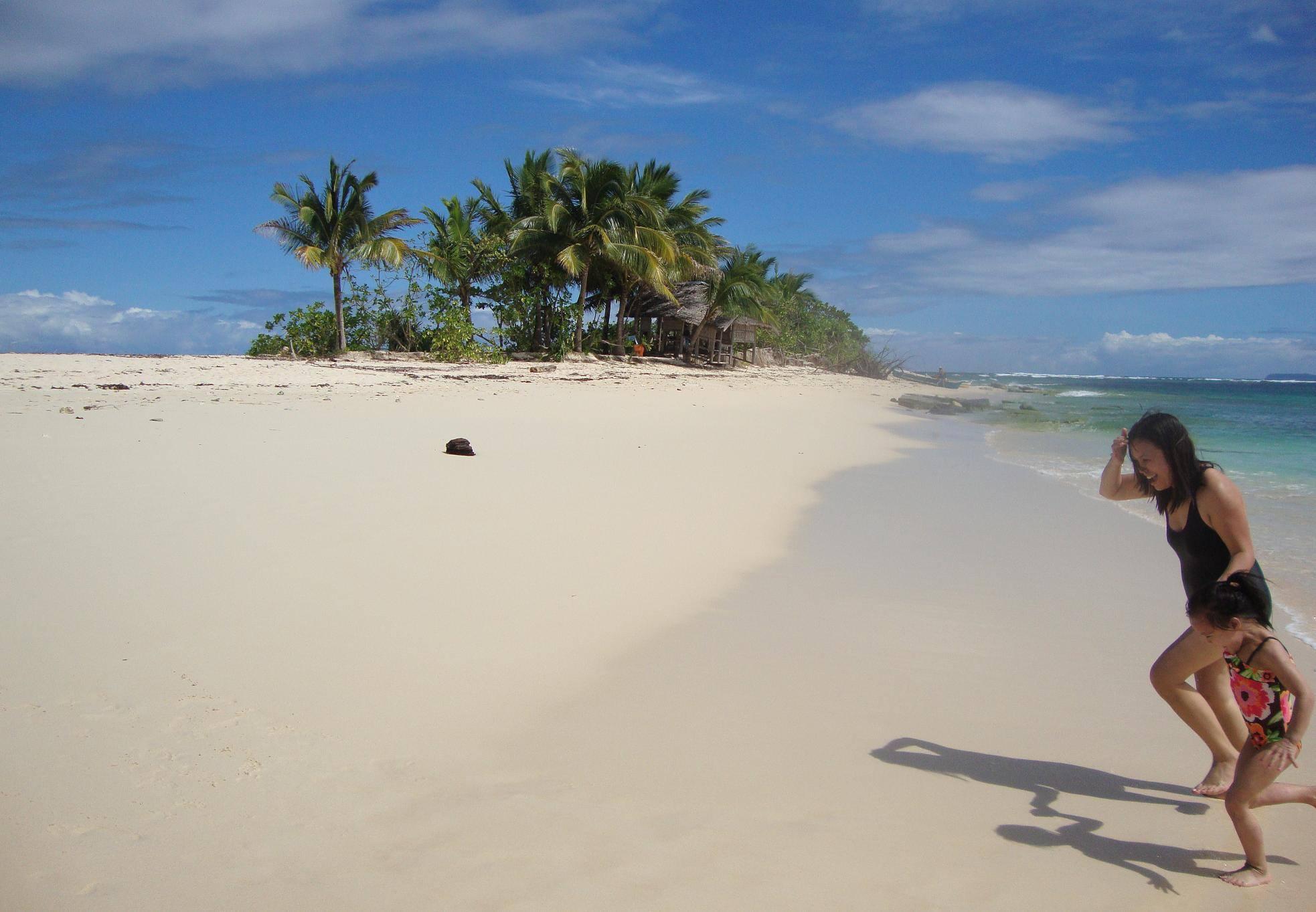 hagonoy island, san agustin, surigao del sur