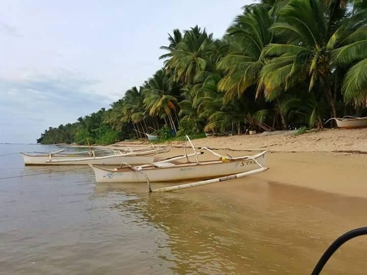 ayoke island, cantilan, surigao del sur