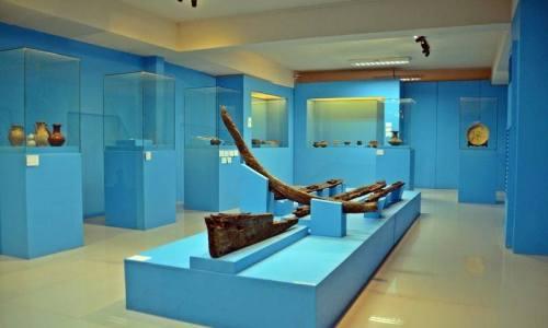 Modernized Butuan National Museum
