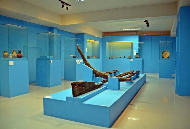 modernized butuan national museum