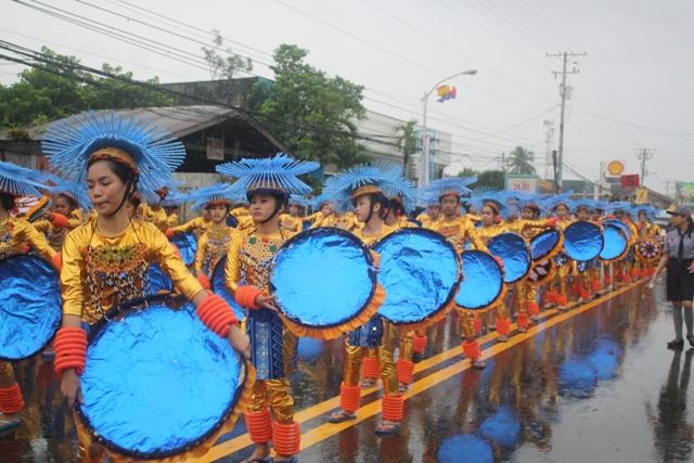 balangay festival, butuan city