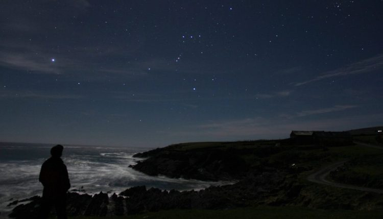 kerry dark sky reserve