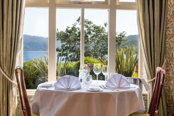 fine dining lakeside reeks district